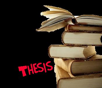 Contoh Judul Skripsi Pendidikan Lengkap Belajar Belajar Dan